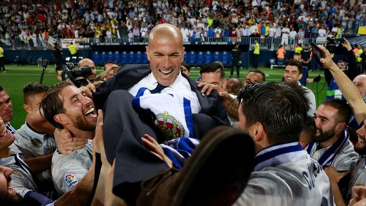 Zidane-Cardiff