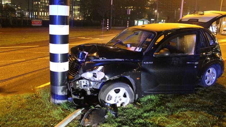 accidente-taxi-Aguero