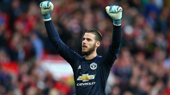 David-de-Gea-United