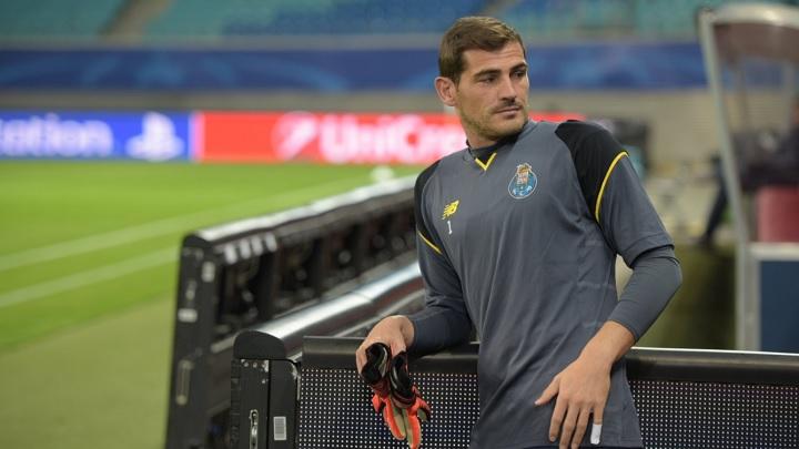 Iker-Casillas-entrenamiento
