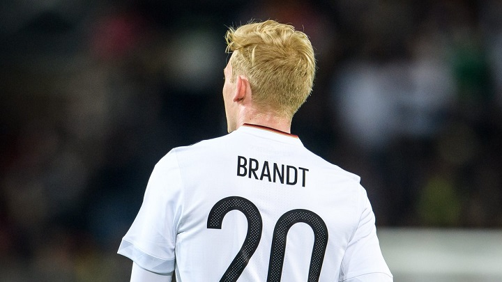 Julian-Brandt-Alemania