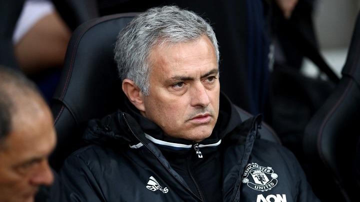 Mourinho-banquillo