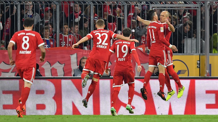 gol-Bayern