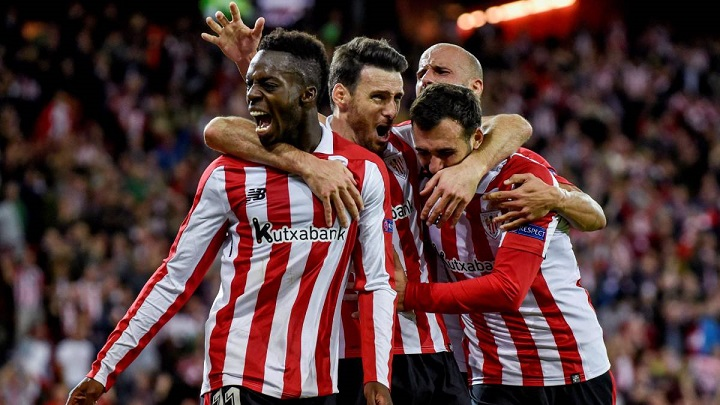 Athletic-de-Bilbao