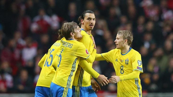 Ibrahimovic-Suecia