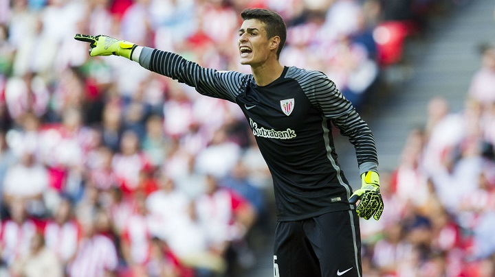 Kepa-Athletic