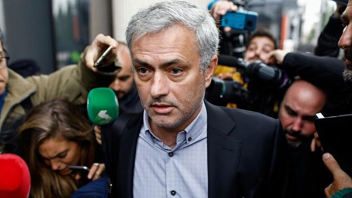 Mourinho-prensa