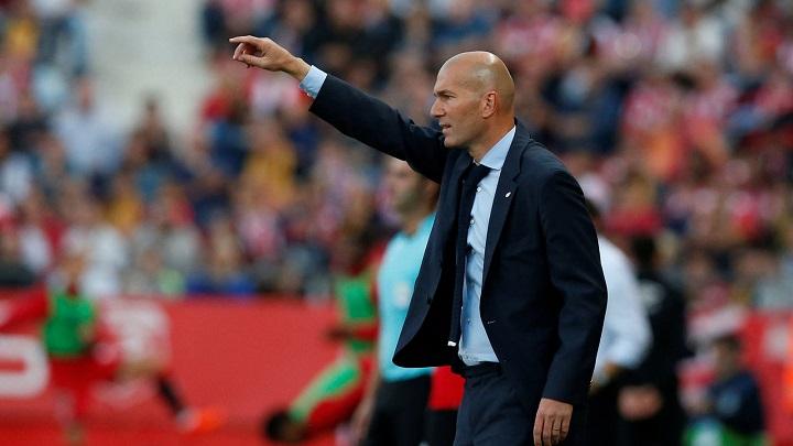 Zidane-partido