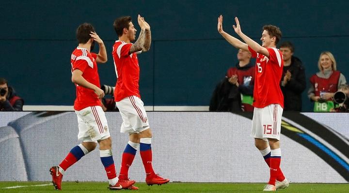 gol-Rusia
