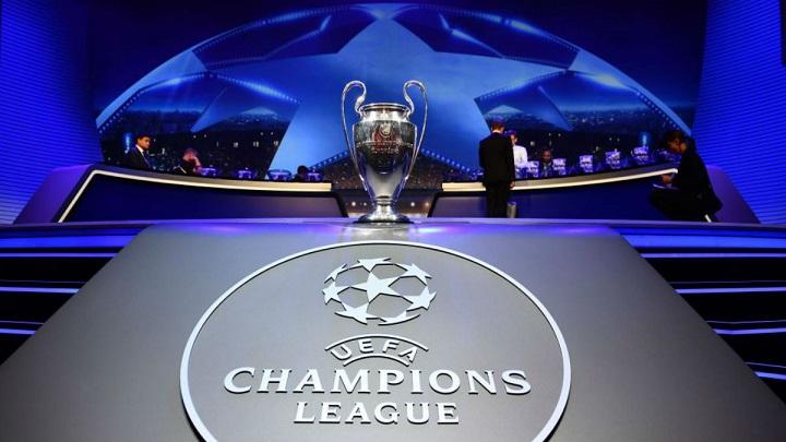 Champions-sorteo