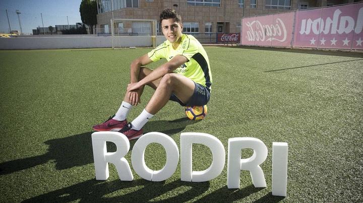 Rodri-Villarreal