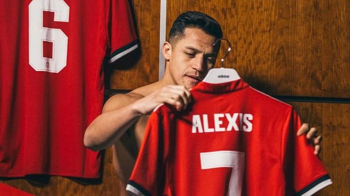 Alexis-Manchester-United-camiseta