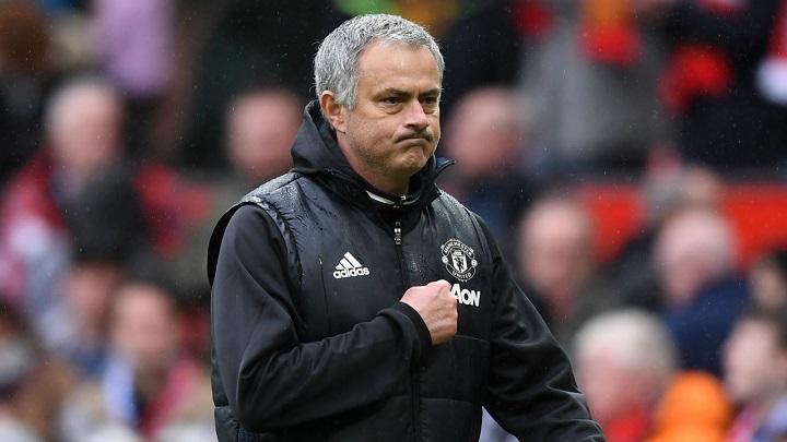 Mourinho-United