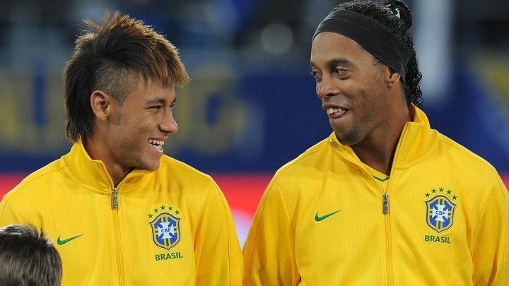 Neymar-y-Ronaldinho