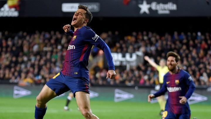 Coutinho-primer-gol-Barcelona