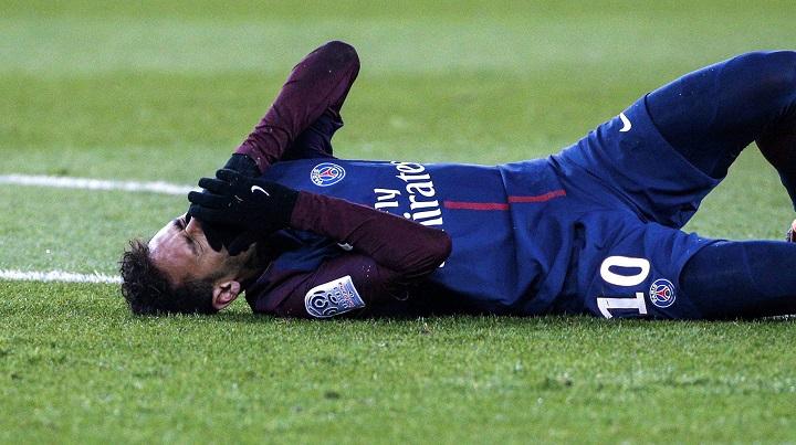 Neymar-lesionado