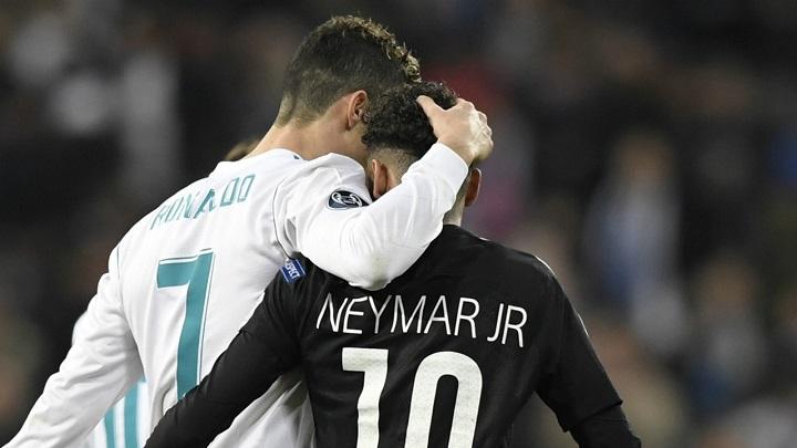 Cristiano-y-Neymar