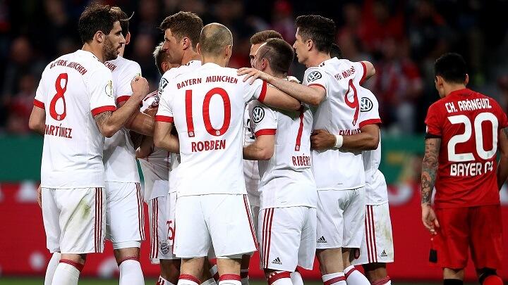 Leverkusen-Bayer