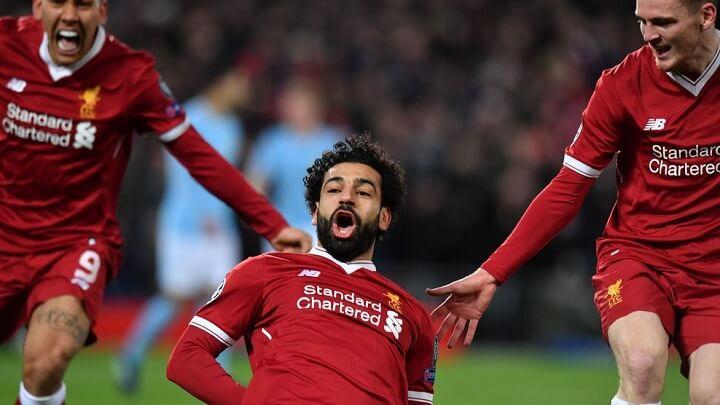 Salah-celebracion