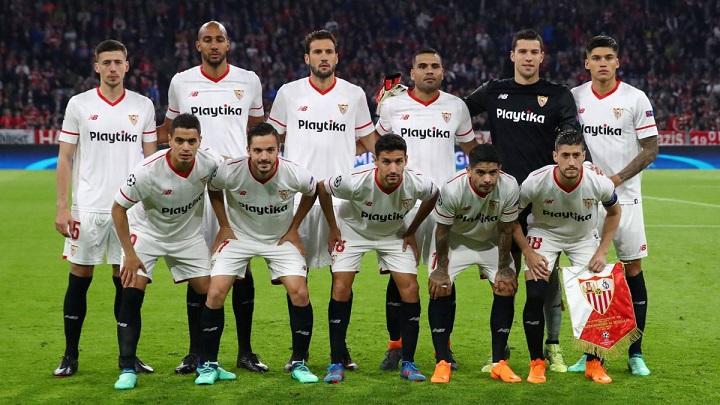 Sevilla-Allianz-Arena