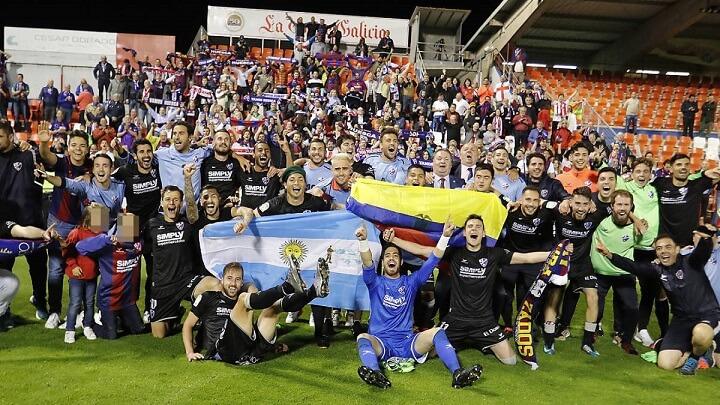 Huesca-ascenso