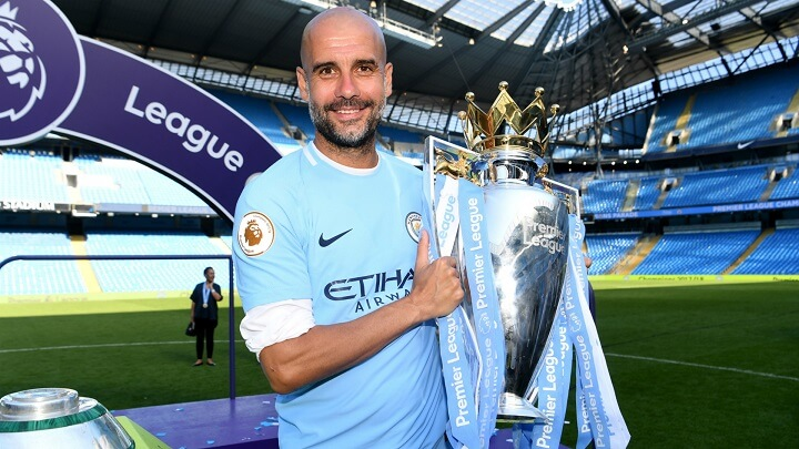 Pep-Guardiola-con-la-Premier-League