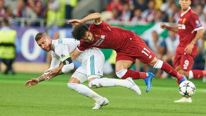 Ramos-y-Salah