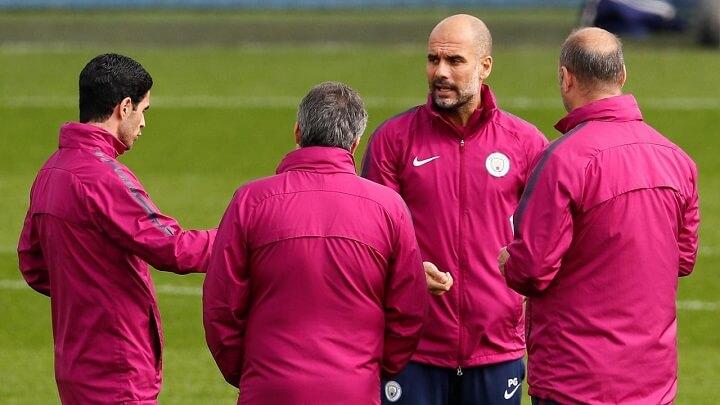 City-entrenadores