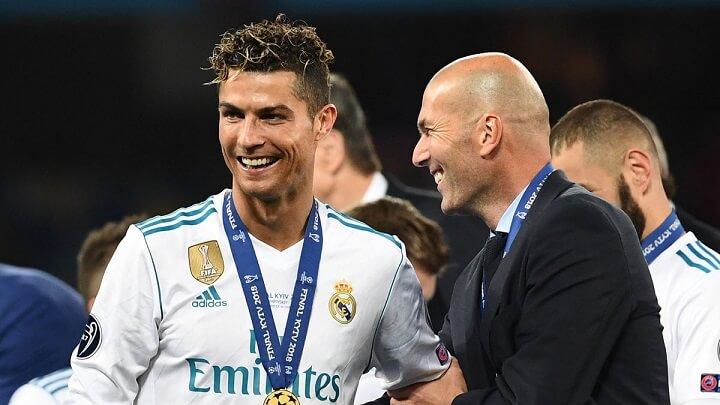 Cristiano-Ronaldo-y-Zidane