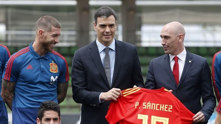Sergio-Ramos-Pedro-Sanchez-y-Luis-Rubiales