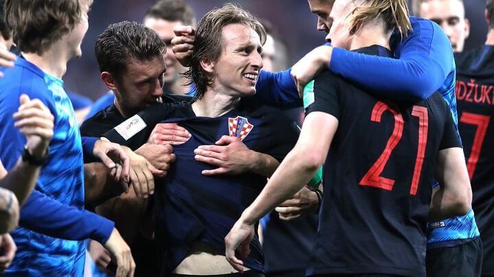 Croacia-celebracion