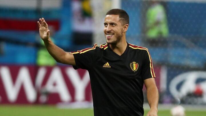 Hazard-Belgica