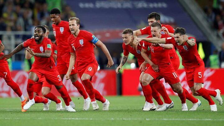 Inglaterra-celebrando