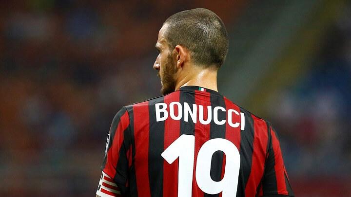 Leonardo-Bonucci