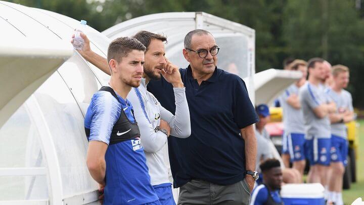 Maurizio-Sarri-con-Jorginho