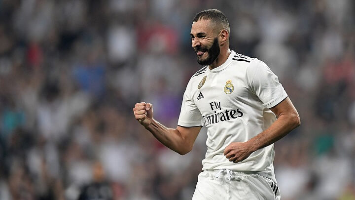 Karim-Benzema-celebrando-un-gol