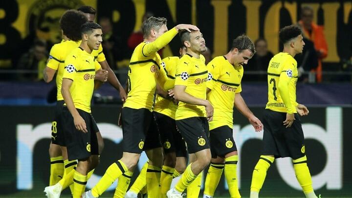 Borussia-Dortmund-gol