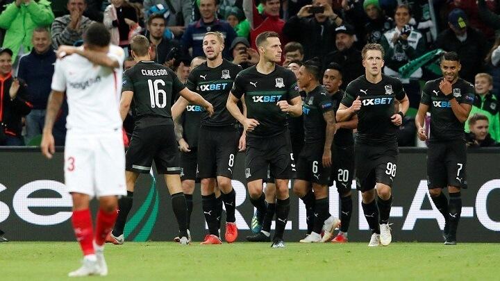 Krasnodar-2-1-Sevilla