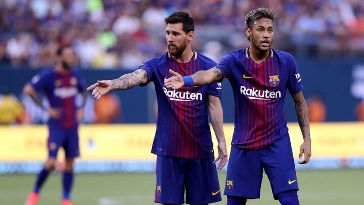 Neymar-y-Messi