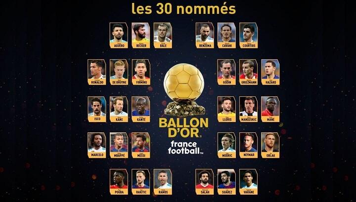 balon-de-oro-nominados
