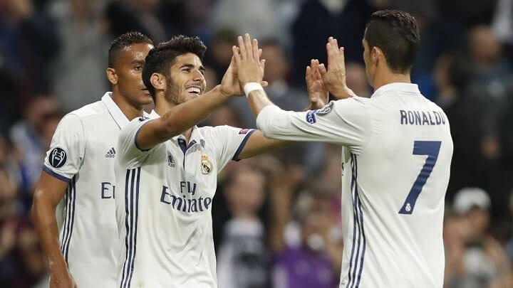 Asensio-y-Cristiano-Ronaldo
