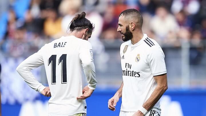 Bale-y-Benzema