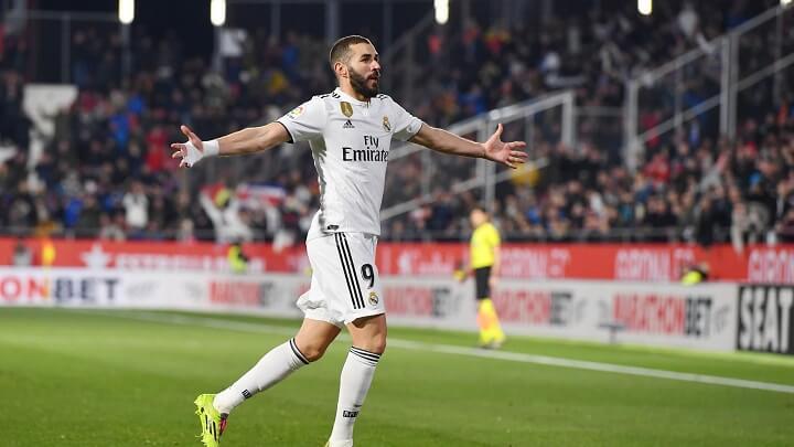 Benzema-celebrando-gol-al-Girona