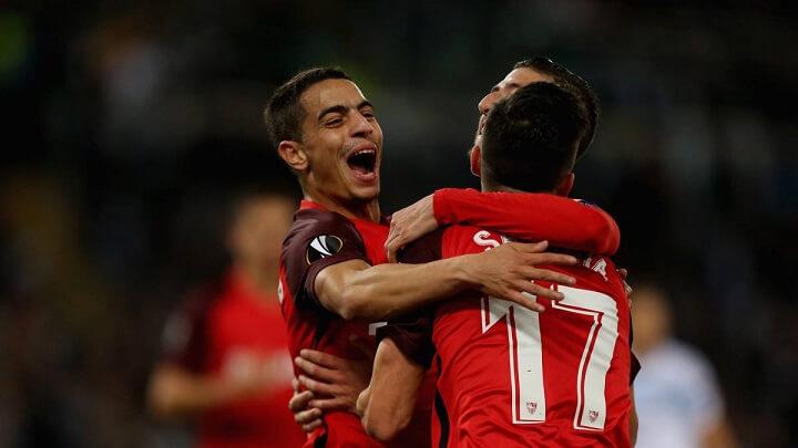 Lazio-Sevilla
