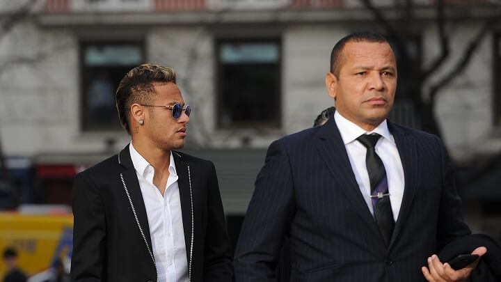 Neymar-y-su-padre