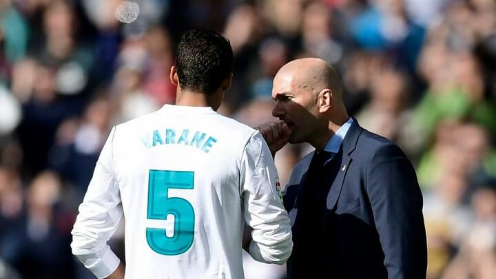 Varane-y-Zidane