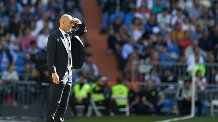 Zidane-Bernabeu