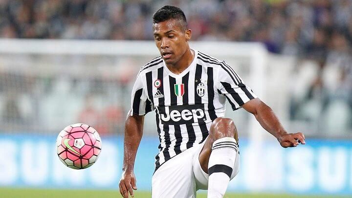 Alex-Sandro-Juventus