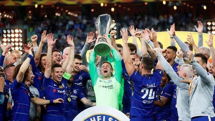 Chelsea-campeon