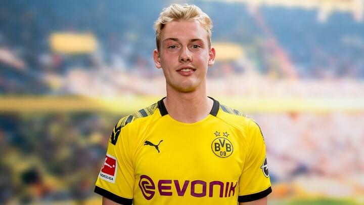 Julian-Brandt-Borussia-Dortmund